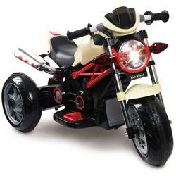 아이와 파워휠 전동오토바이 2모터 장착