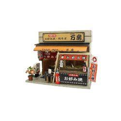 빌리돌하우스(DIY키트)나니와의 오코노미야키 가게
