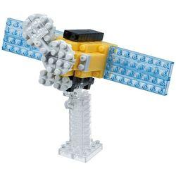 [카와다/나노블럭]NBC-199 태양관측위성
