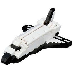 [카와다/나노블럭]NBH-128 우주왕복선