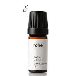 [rohe] 이지 다이제스트 Easy Digest 블렌딩오일 10ml