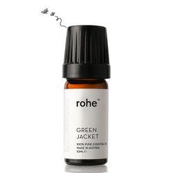[rohe] 그린 재킷 Green Jacket 블렌딩 오일 10ml