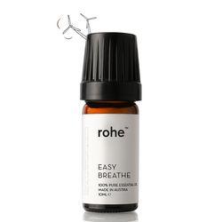 [rohe] 이지 브리즈 Easy Breathe 블렌딩 오일 10ml