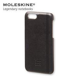 몰스킨 iPhone 7+ 하드 케이스 블랙