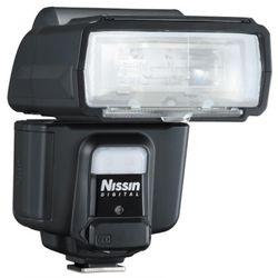 NISSIN 닛신 컴팩트플래시 i60A For FUJIFILM