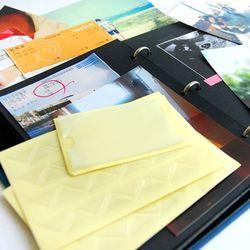 제이로그 스크랩 꾸미기아이템-메모리 포켓
