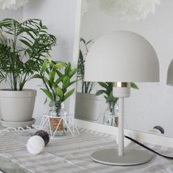 Modern Boy Sphere Table Lamp [그레이베이지]