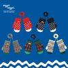 위글위글 Kids-Gloves (벙어리장갑)_어린이 털장갑