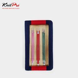 징 장갑바늘세트 니트프로 부자재 - 15cm