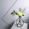 Nude Vase (H143) + Glass Vase
