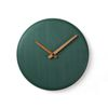 LAUSANNE CLOCK - Dark Green