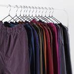 [다흰-공용] 고무밴드 바지-순면 20수-9color
