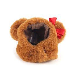 Icing Bear Brown