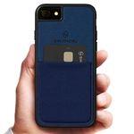 신지파우치케이스 SPC 아이폰7 카드수납 스마트폰케이스