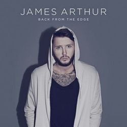 James Arthur - Back From The Edge (DELUXE EDITION)