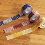MASTE Masking Tape Asanoha-MST-MKT203