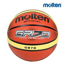 Molten 몰텐 농구공 GRX7D-TI