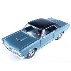 마이스토 1:18 스페셜 1965 폰티악 GTO Hurst Edition