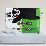 밀키파우치(Milky Pouch) Card & Coin Case [JP0302]