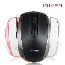아이리버 2.4Gh 옵티컬 무선 마우스 IR-WM7500