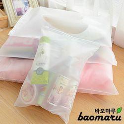 바오마루 여행용 비닐백 6종세트
