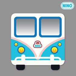 니노 미러보드 - 미니버스 하늘(정면)