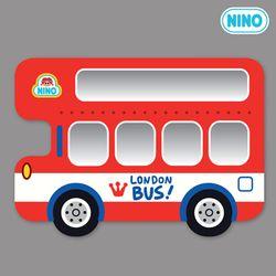 니노 미러보드 - 런던버스 (측면)