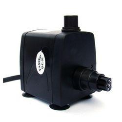 아마존 수중모터 5w - (어항펌프)