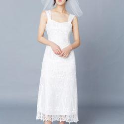 [클레어드룬] BIBI LACE DRESS
