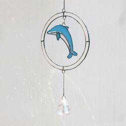 플라잉 돌고래