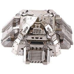 [MU] YM-N014 스페이스 벙커-실버