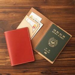 3880 여권 케이스S 뷰테로 -각인