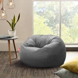 보니타빈백 대형 코쿤 C207 (스웨이드) 빈백 소파