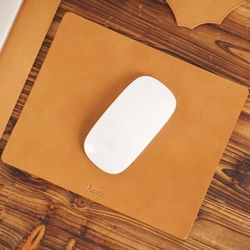 5002 Analogue Mouse Pad Square -Type2(각인)