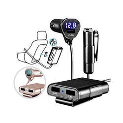 차량용 USB 고속 멀티충전기(3포트-7200mA) HSC-600D