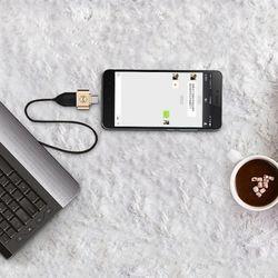 마이크로 5핀 USB OTG 어댑터