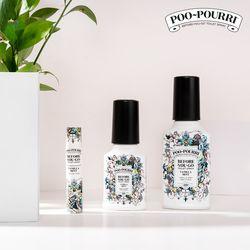 천연 에센셜 토일렛퍼퓸 푸푸리 바닐라민트