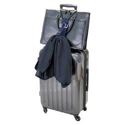 PH 여행용 캐리어 가방 & 자켓 고정 벨트