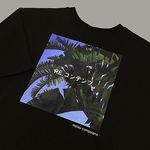blackreplay campaigns tee (green)