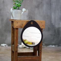 뒷모습 보는 PU 특대형 거울