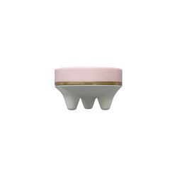 미니향로 - pale pink