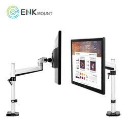 엔키마운트 싱글 ENK-A11 모니터거치대 모니터암
