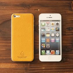 3771 스마트폰 레더스킨 for iPhone 5 -각인있음