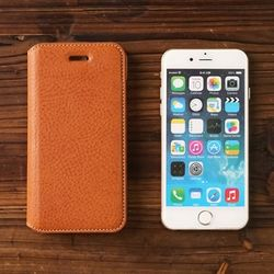 7118 Flip Cover Case ver.3 for iPhone 6 - 각인있음