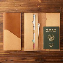 3881 여권케이스 (L) 뷰테로 - 각인있음