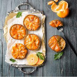 피나포레 귤 케이크 만들기 - 베이킹 키트