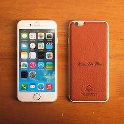 3772 스마트폰 레더 스킨 (아이폰 6)