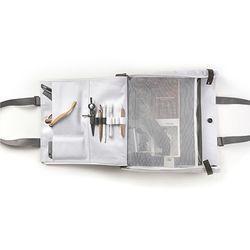 TOOLBAG T 도구를 잘담는 가방 Tote [토트백] 화이트