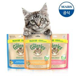 필라인 그리니즈 156g 대용량/고양이간식(온라인전용)