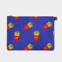 French fries large pouch